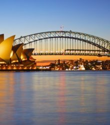 Australia Travel Information