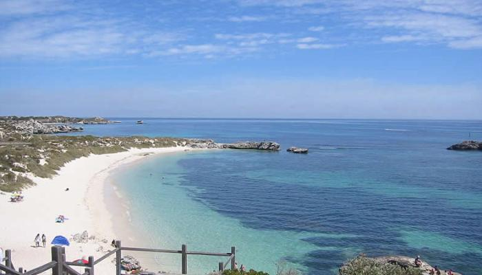 Australia Travel Information - Rottnest Island
