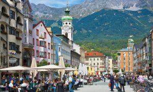 Austria Travel Information