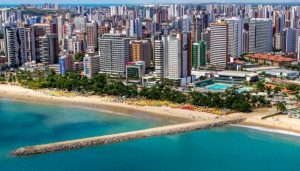 Brazil Travel Information - Fortaleza