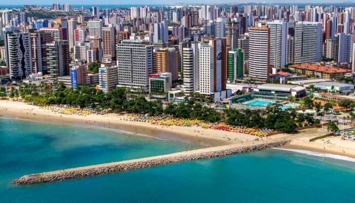 Brazil Travel Information - Fortaleza
