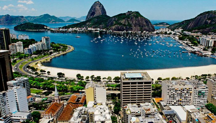 Brazil Travel Information