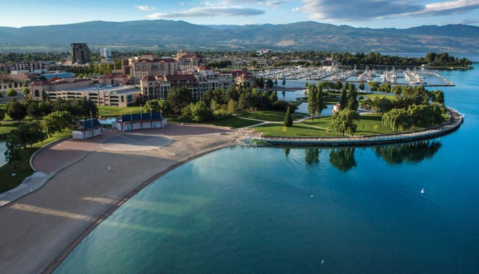 Canada Travel Information - KELOWNA