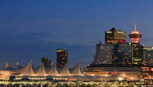 Canada Travel Information - Vancouver