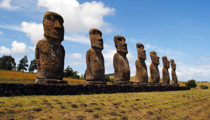 Chile and Easter Island Travel Information