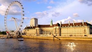 England Travel Information