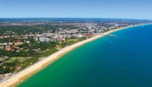 England Travel Information - Bournemouth