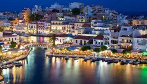 Greece Travel Information - Crete