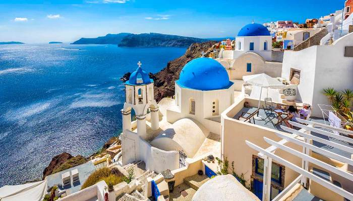 Greece Travel Information