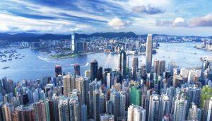 Hongkong Travel Information