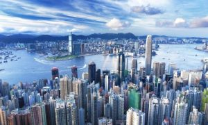 Hongkong Travel Information
