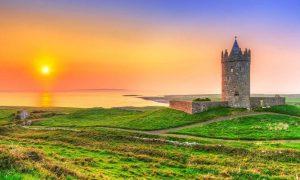 Ireland Travel Information