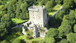 Ireland Travel Information - CORK AND BLARNEY CASTLE