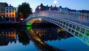 Ireland Travel Information - DUBLIN
