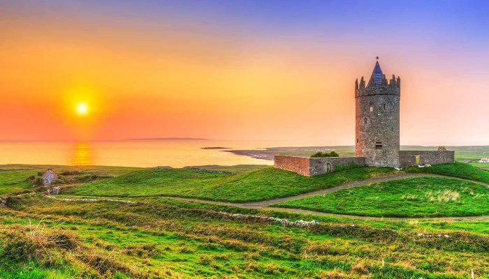 Ireland Travel Information