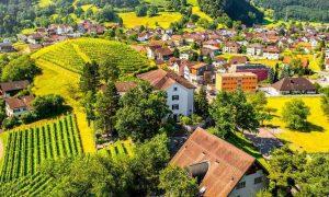 Liechtenstein Travel Information
