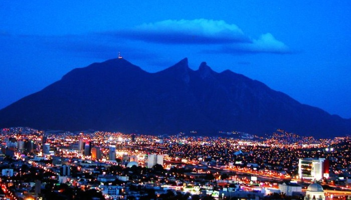 Mexico Travel Information - Monterrey