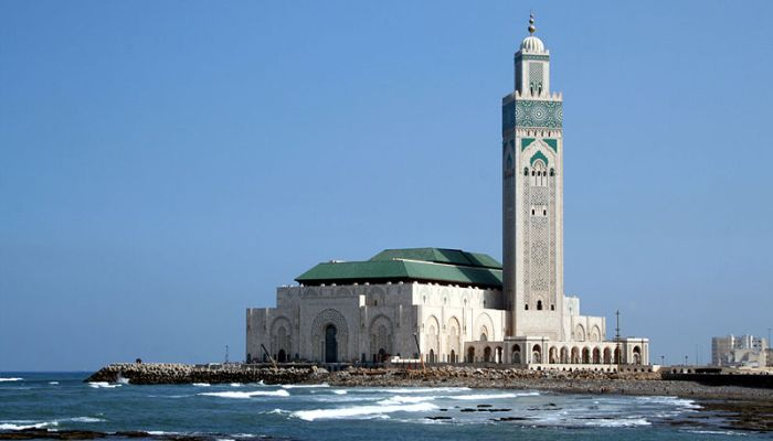 Morocco Travel Information-CASABLANCA