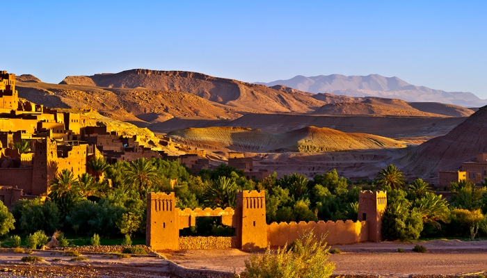 Morocco Travel Information