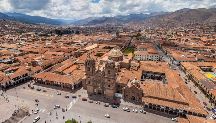 Peru Travel Information - Cusco