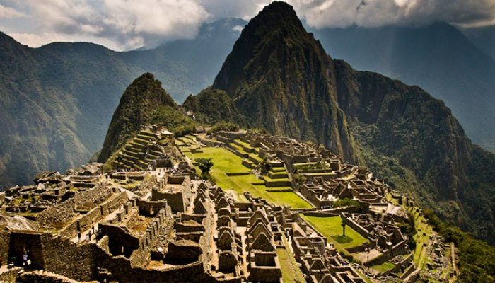 Peru Travel Information