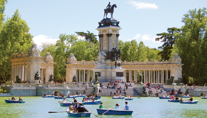 Spain Travel Information - Barcelona