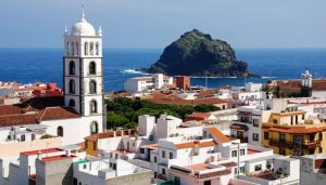 Spain Travel Information - Canary Islands