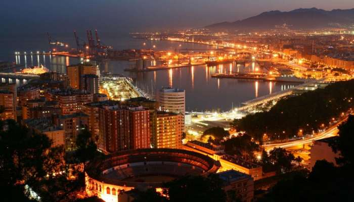 Spain Travel Information - Malaga