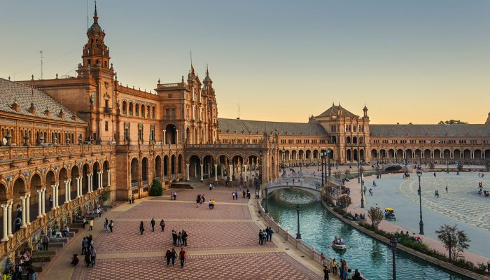Spain Travel Information - Seville