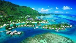Tahiti Travel Information