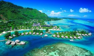 Tahiti Travel Information