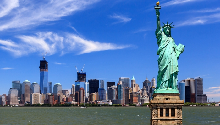 United States Travel Information - New York