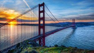 United States Travel Information - San Francisco