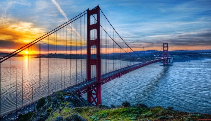 United States Travel Information - San Francisco