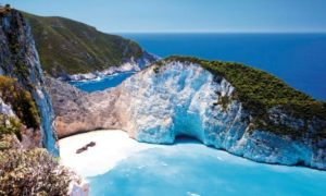 Bargain Holidays to Zante