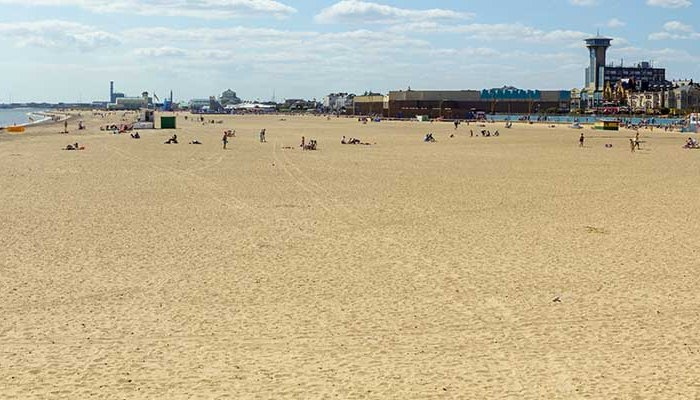 Great Relaxed Holidays at Yarmouth