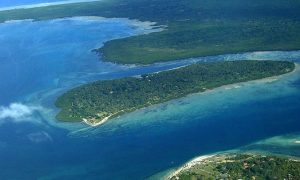 The Mystique Hidden Islands Of Tanzania - The Mafia Islands