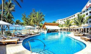 Great Golf and Spa Resorts in Paradise