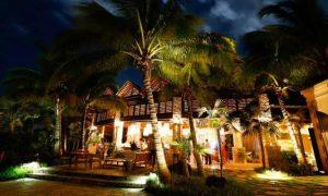 Top Restaurants in St. Kitts - Honeymoon Dining in St. Kitts