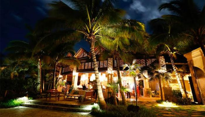 Top Restaurants in St. Kitts - Honeymoon Dining in St. Kitts