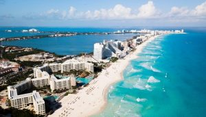 Romantic Things To Do In Cancun